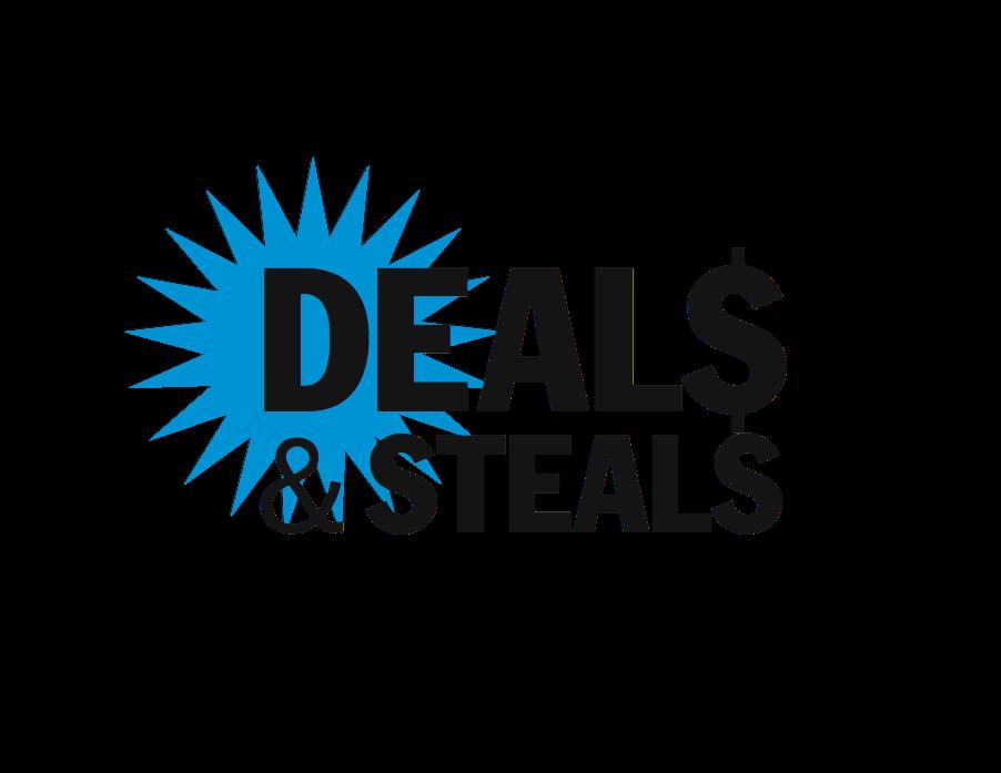 24/7 Deals And Steals 4 U