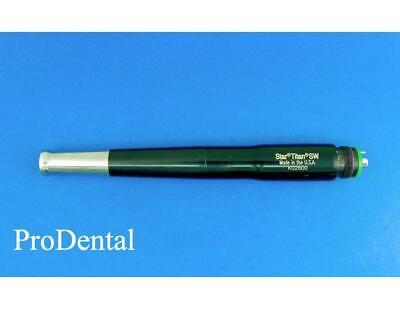 Star Titan Sw Swivel Dental Handpiece Scaler Wstar Coupler 6 Month Warranty