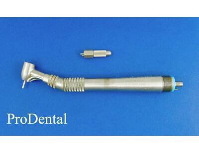 Midwest Quiet-air Fiber-optic Screw Type Highspeed Dental Handpiece Overhauled