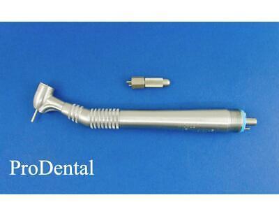 Midwest Quiet-air Standard Screw Type Fiber-optic Dental Handpiece - Prodental