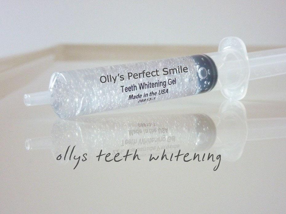 dental teeth whitening gel 36 percent 22