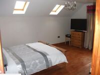 Large double room to rent on Bawburgh Lane