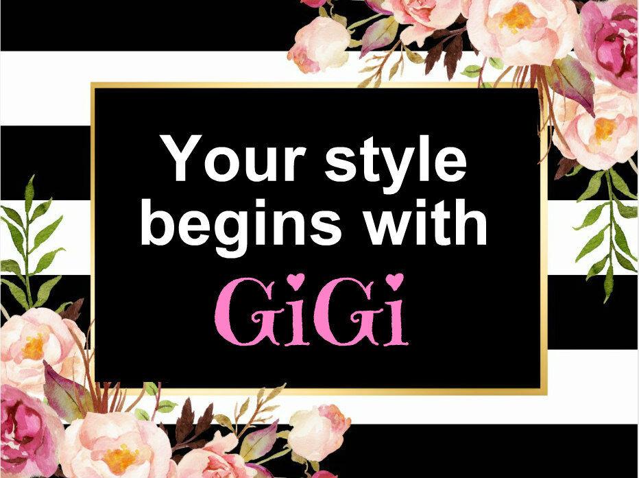 Gigi's OM Life
