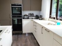 kitchen fitter and installation