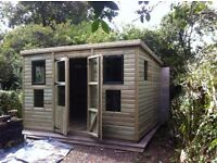 garden shed and summer house sale now on at shed heads