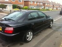 HONDA ACCORD 2.0 VTECH SE, NOT MOT, RUNS NICE, CHEAP!
