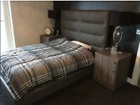 High Spec MASTER Double Room With Full En-Suite and TV for Rent in Ochre Yards, Quayside (Gateshead)