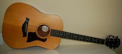 Ex-Girlfriend's Guitar - Taylor Baby Big Acoustic Guitar - Please Buy It
