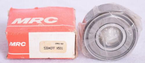 MRC Double Row Angular Contact Bearing 5304CFF-H501