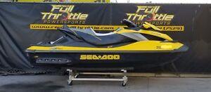 2009 Sea-Doo RXT 260 IS