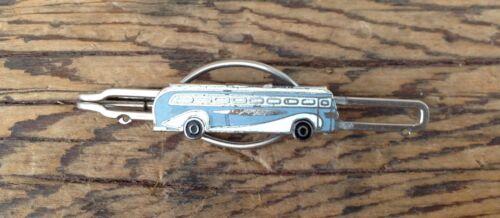 Vintage Bus Tie Bar