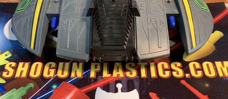 Battlestar Galactica Custom Blue Missile Reproductions Mattel 1978