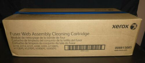 XEROX #008R13085 FUSER WEB ASSEMBLY CLEANING CARTRIDGE(10-05082021-K)