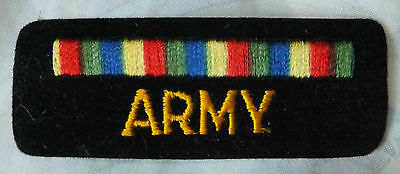 US Army Veterans Patch