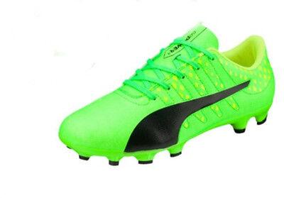 Puma evoPOWER VIGOR FG Kids Football Boots  RRP £49.99 - FREE POSTAGE