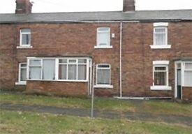 Fantastic 2 Bed Terrace House, Fairy Street, Hetton Le Hole