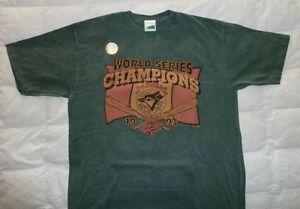 Toronto Blue Jays Tee Shirt