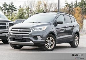 2017 Ford Escape SE ***AWD***