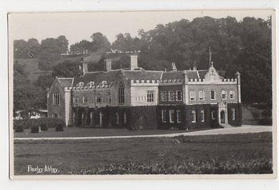 Flaxley Abbey RP Postcard, B088