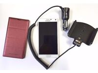 Samsung Note 4 & Accessories. Open to all networks. Boxed and in mint condition