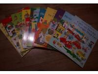 Best Ever Collection by Richard Scarry