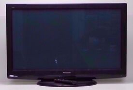 "Panasonic 42"" Smart Plasma TV Model TX-P42S20B with Remote Control 0306063"