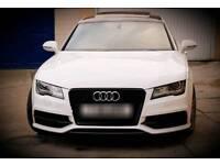 Audi A7 sline Quattro