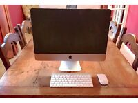 Apple iMac 21.5 ~ Like New