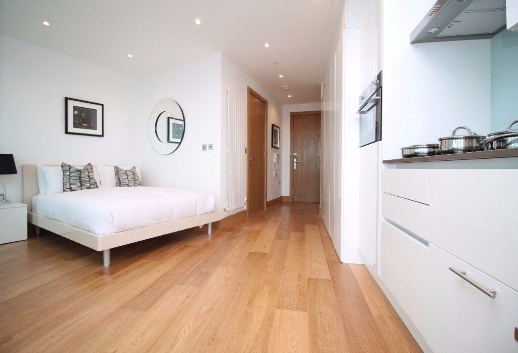 Arena Tower,Canary Wharf E14-Studio,Crossharbour Plaza ...