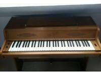 Wurlitzer 300 electric piano