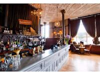 CDP / Commis Chef Wanted For Kentish Town Pub