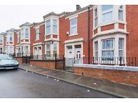 Newcastle/Benwell- 2 bed lower flat