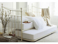 Laura Ashley 'Hastings' Day Bed for Sale.