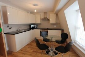 Available NOW: Newly refurbed, 1 bed flat with small balcony, 2 mins from Archway stn, £330/week