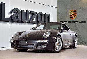 2009 Porsche 911 Carrera PDK