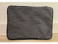 Padded laptop case up to 15 inch - home clearance - more items available