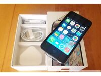 cheap iPhone 4s, Black, mint condition