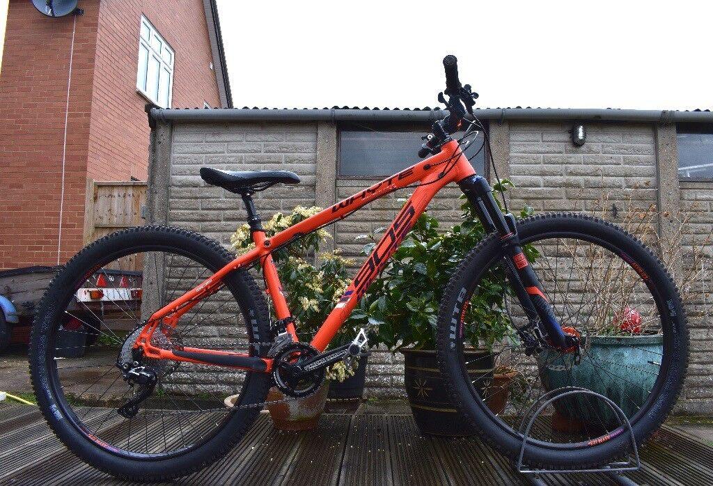 2015 Whyte 905 Hardtail Mountain Bike 16\