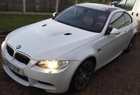 BMW E92 M3 4.0L V8