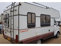 Yard Space, Unit Wanted To Store And Valet Motorhomes Bristol, Anything Considered