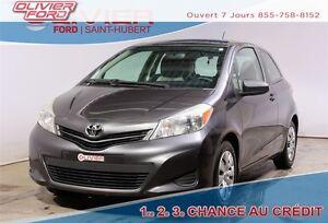 2012 Toyota Yaris CE (A4) FWD BAS KM