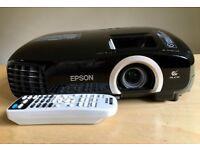 Epson TW-5200 Projector
