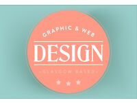 Glasgow Based Graphic Design & Web Design