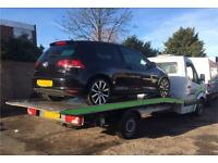 24HR RECOVERY, BREAKDOWN,ALL LONDON,HERTFORDSHIRE,ESSEX.JUMPS, SCRAP CARS & CARS BOUGHT 4 CASH