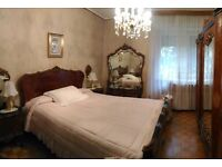 Lovely One Bedroom Flat in northern Italy near Turin communal Gardens lovely neighbourhood