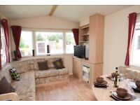Abi vista 2-bed, holiday home, static caravan, Marton Mere Holiday Village, Blackpool, inc Site fees