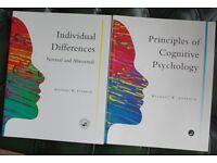 Counselling/Psychology Books