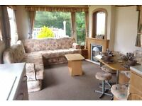 CHEAP STATIC CARAVAN for SALE on the ISLE of WIGHT