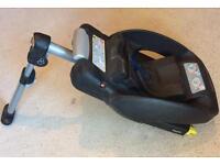 Maxi cosi family fix isofix car seat base