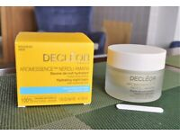 Decleor Super Size Aromessence Neroli Amara Night Balm 50ml New & Boxe